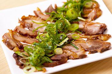 笠岡炙り煮鶏
